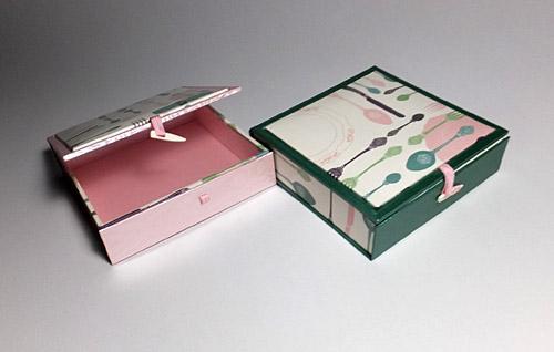 dish gift box