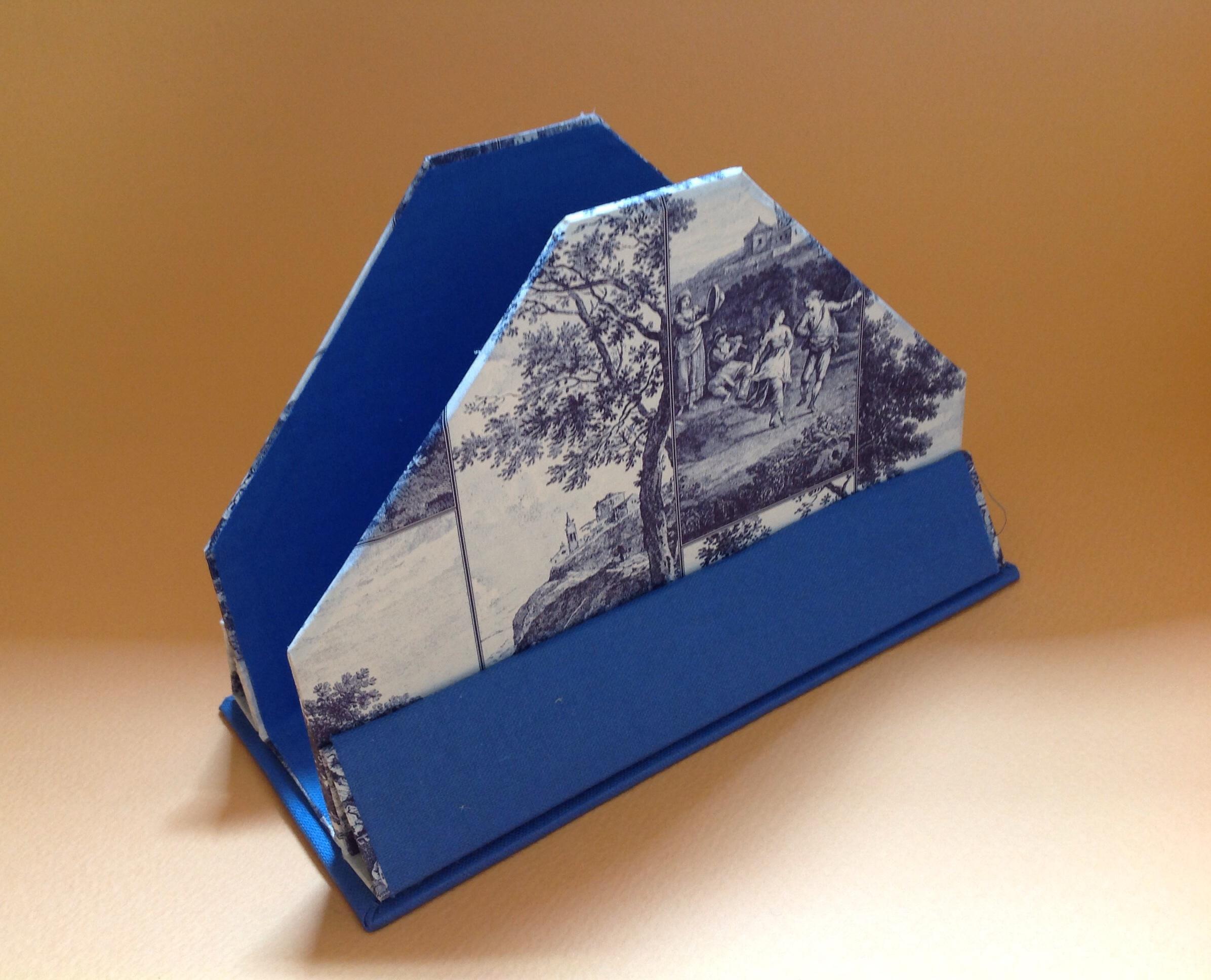 napkin stand