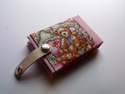 card case in stoffa