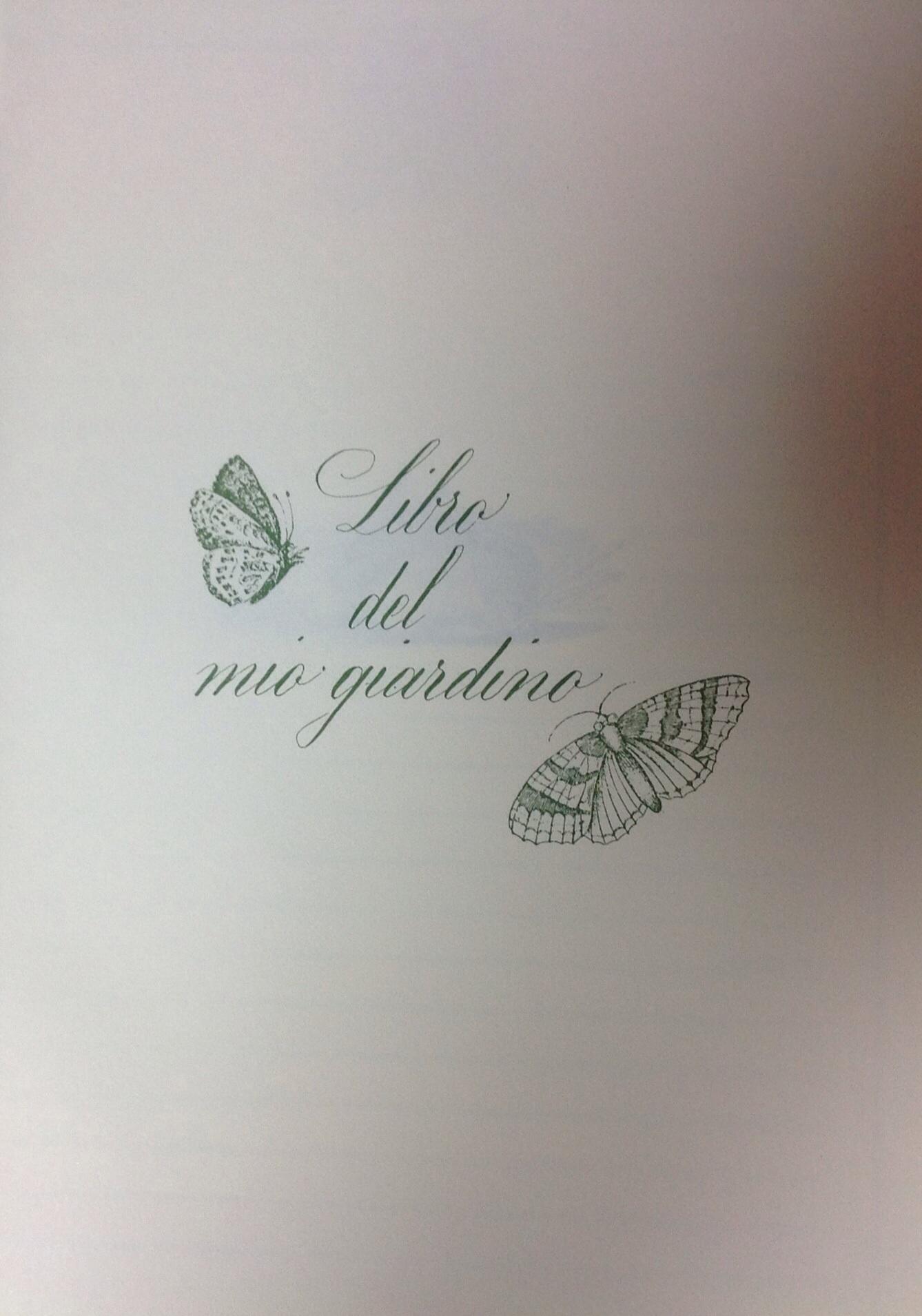 garden note