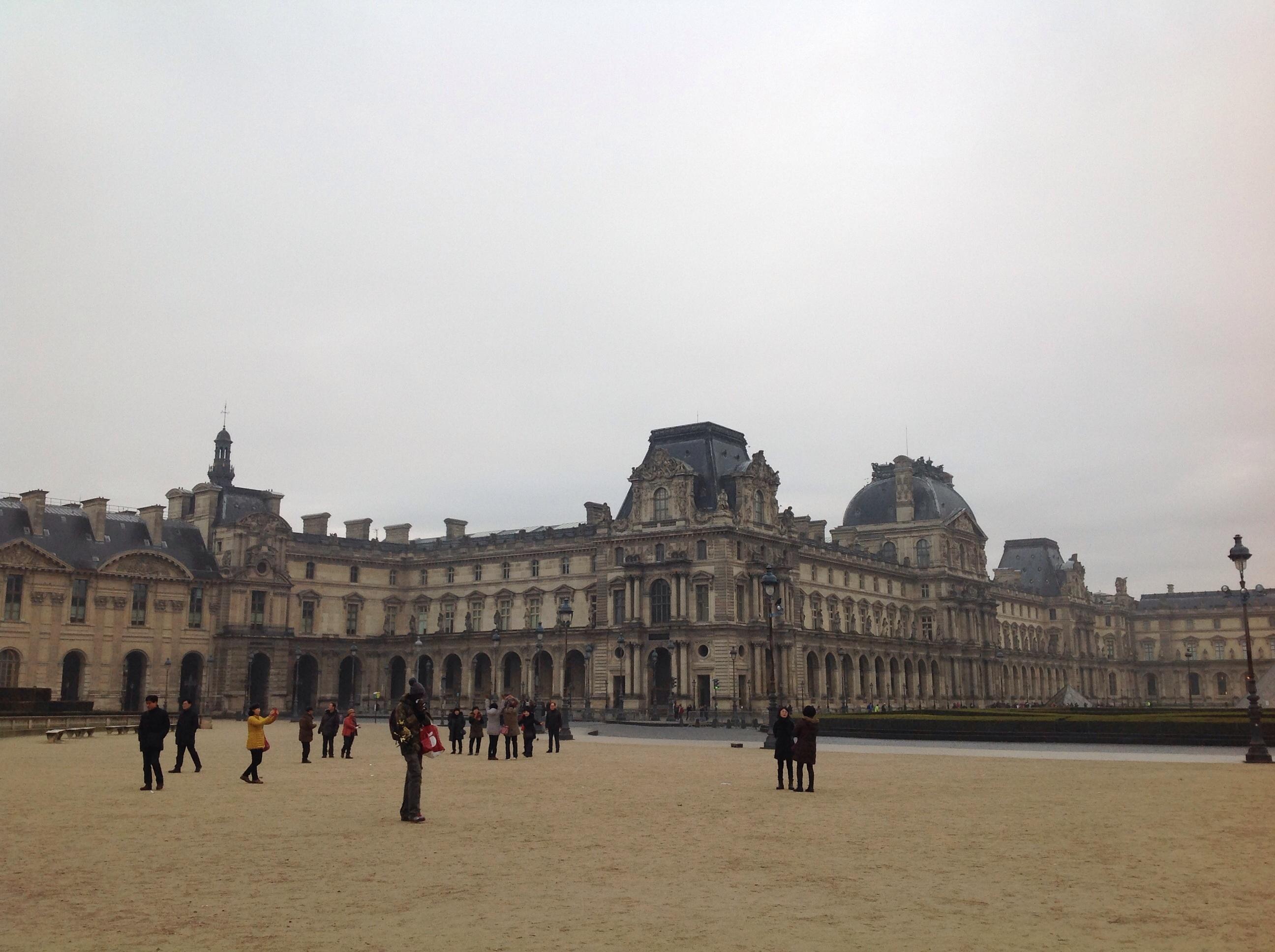 chateaux de Tuilerie