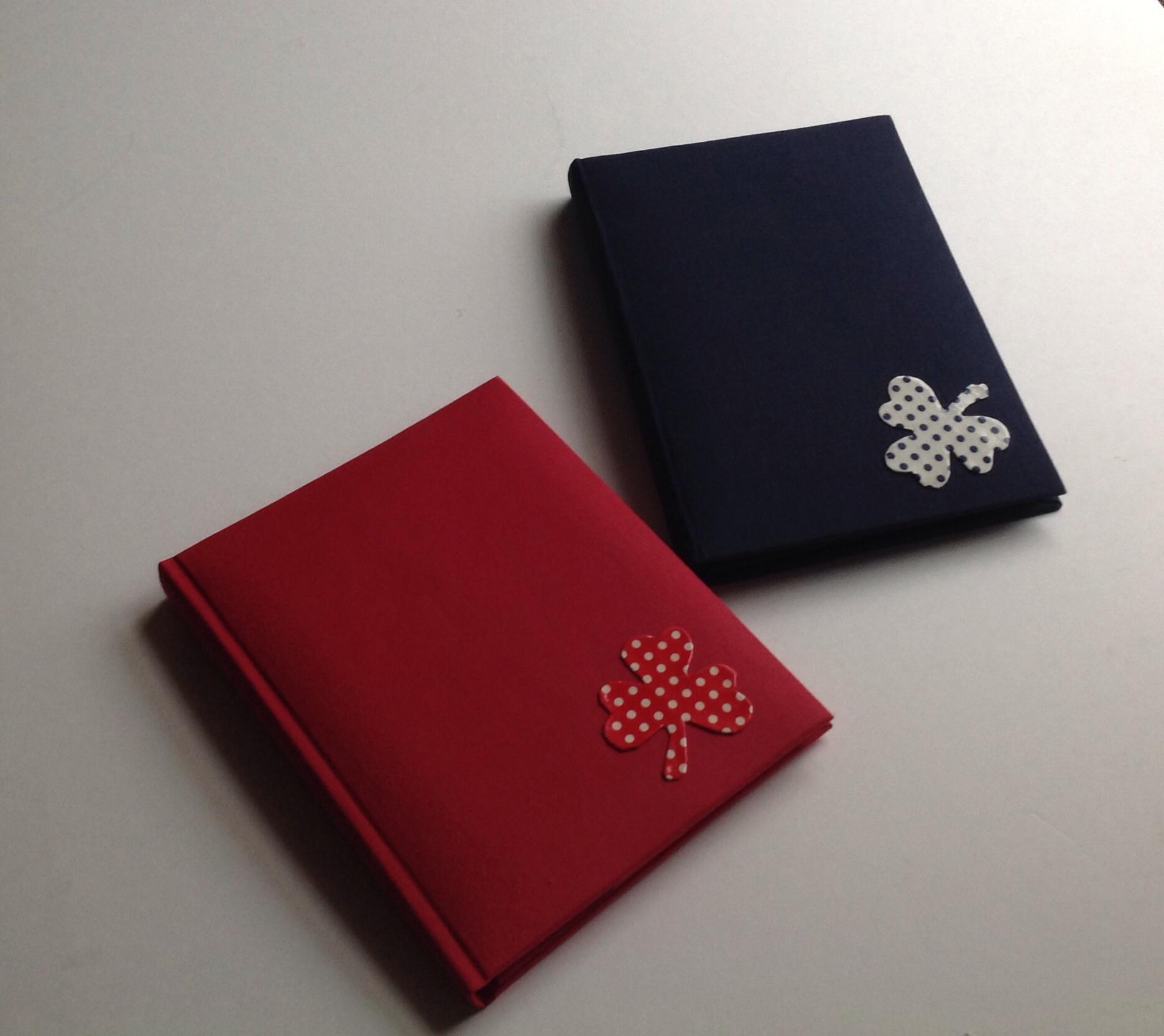 porta quaderno