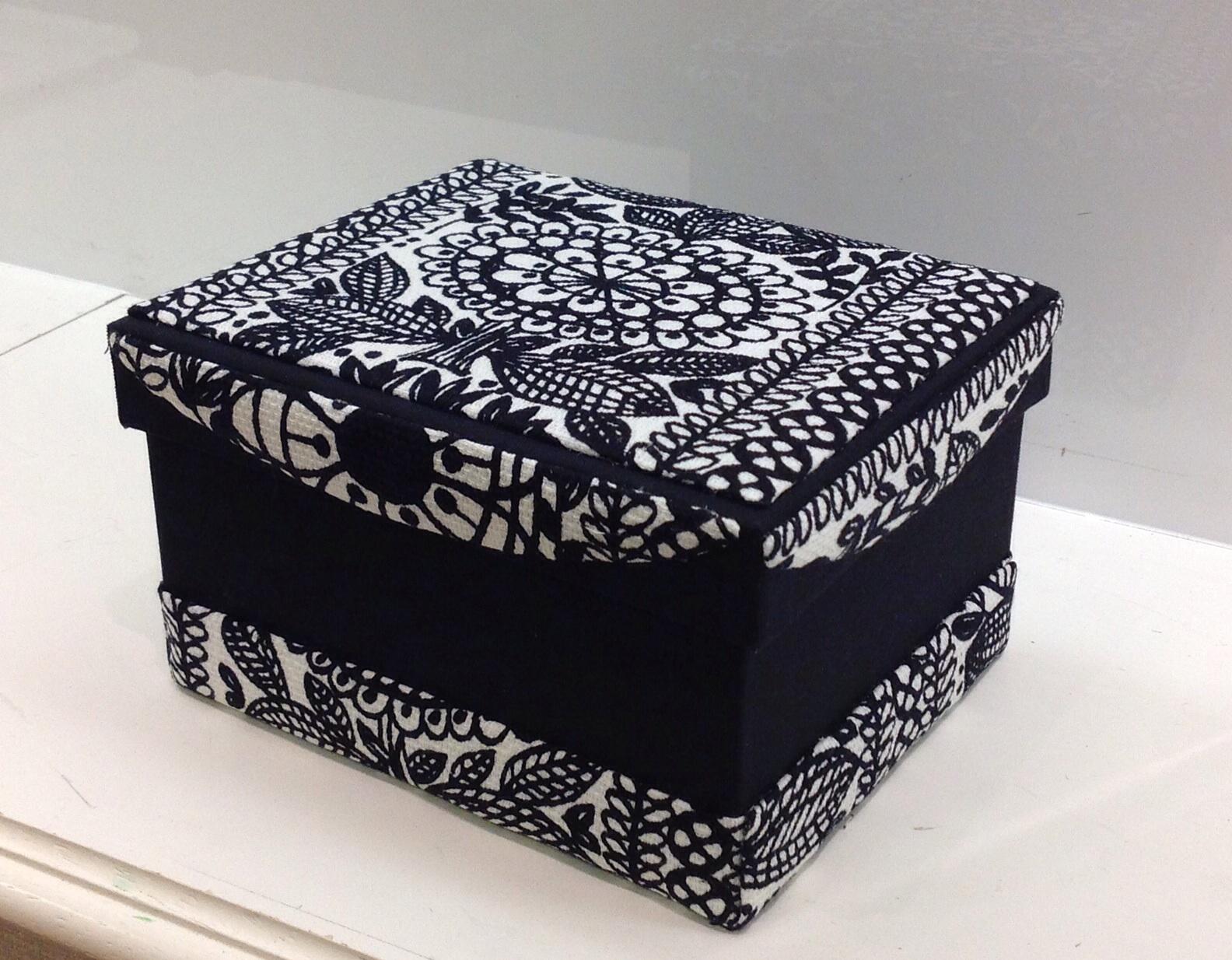 reform box