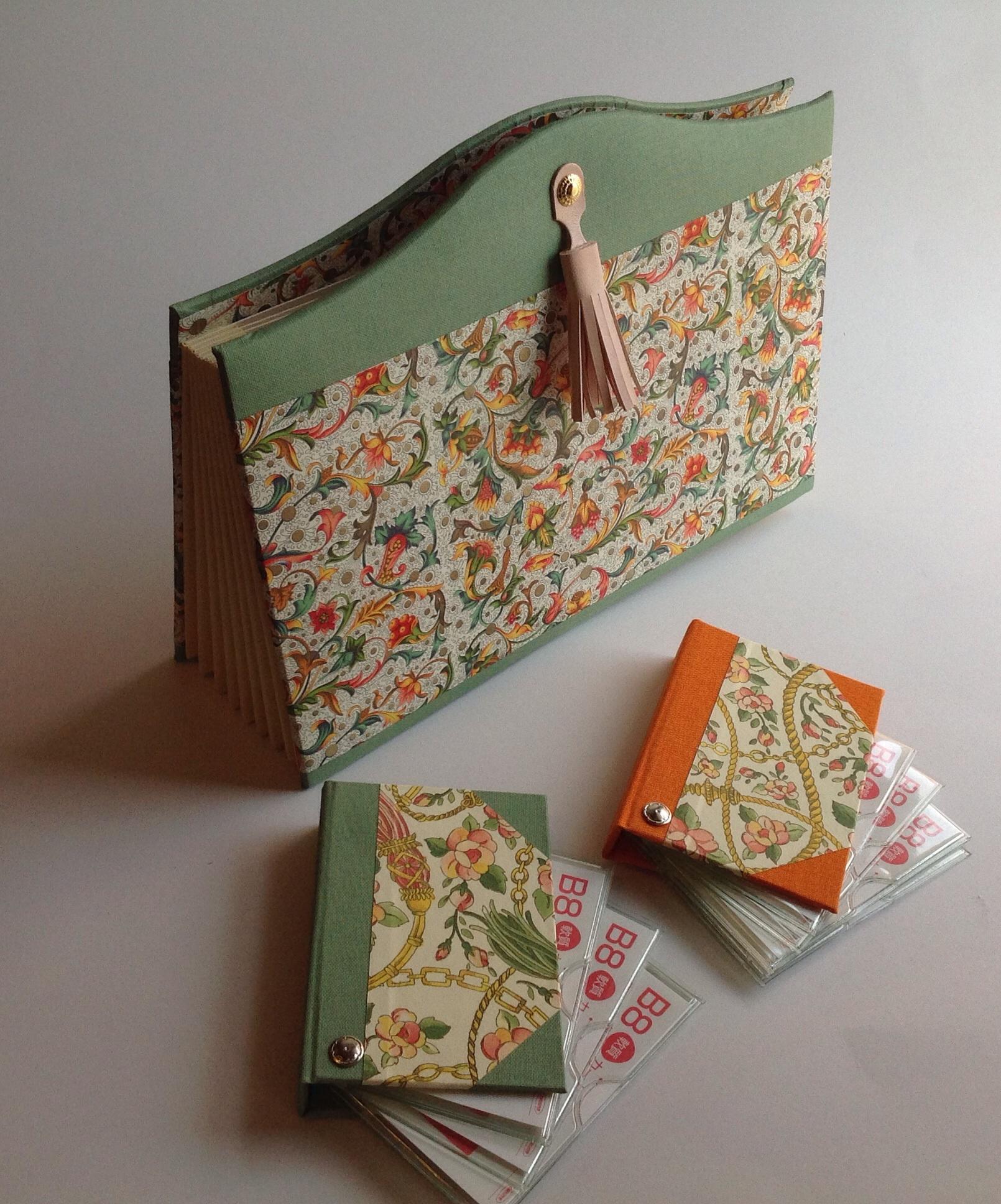 portadocumento & card case
