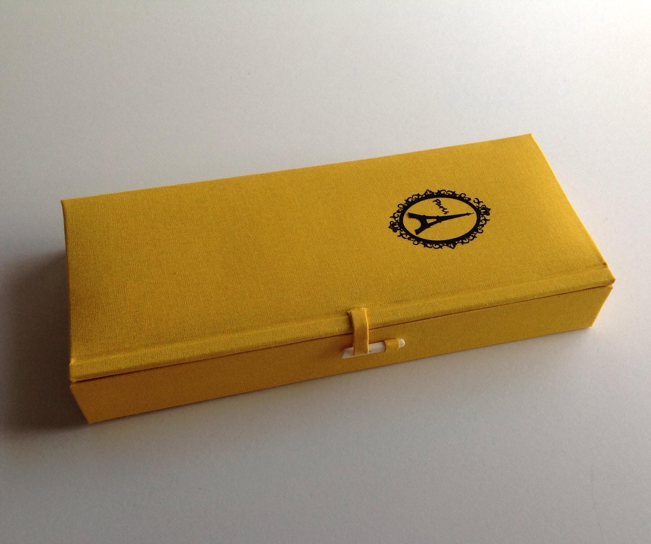 scatora per materiale
