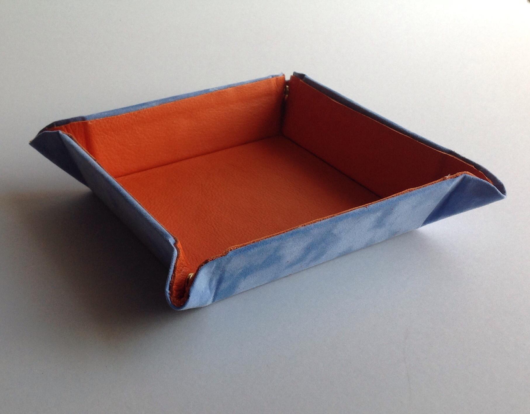 snap tray