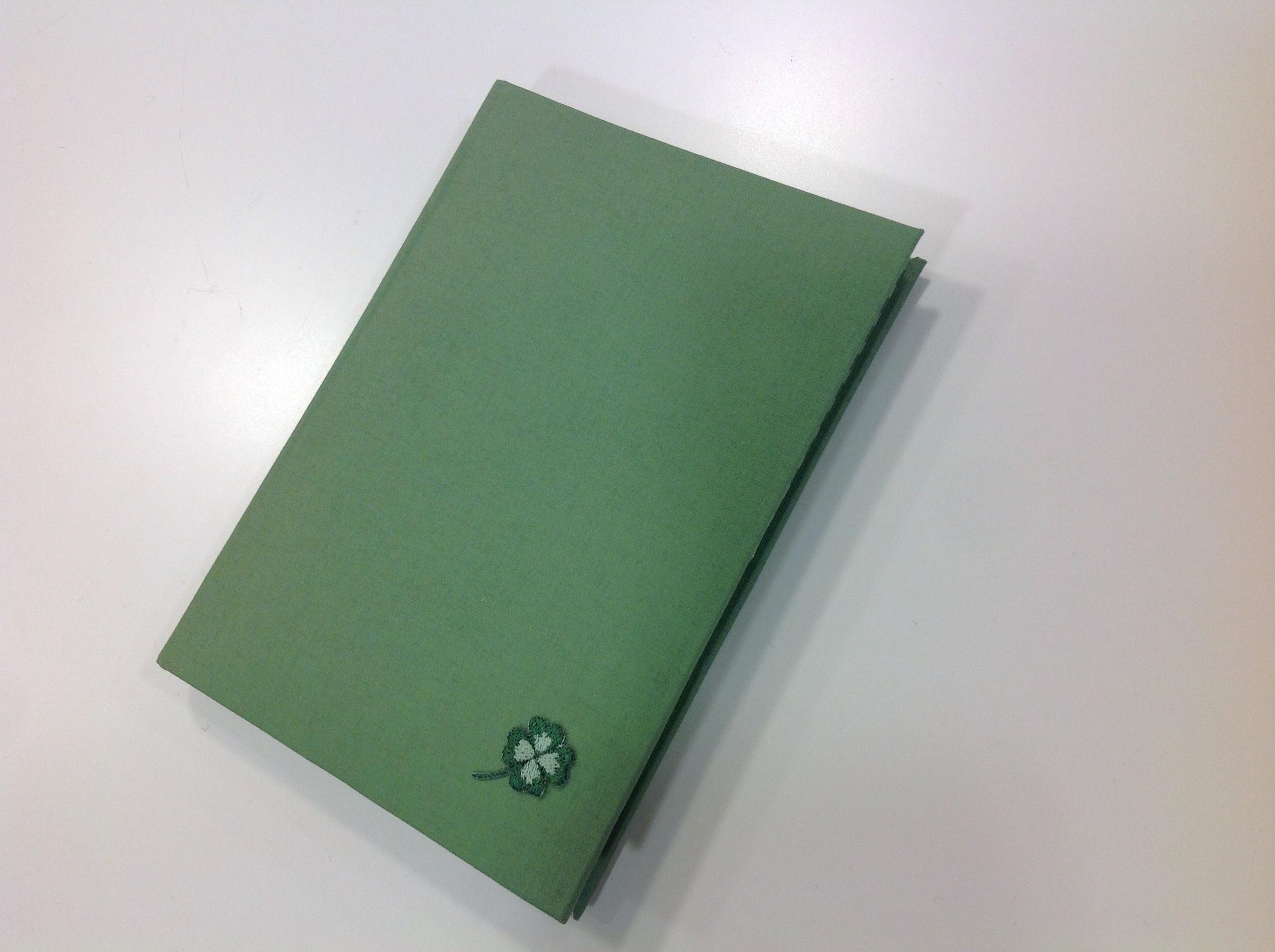 medecine book