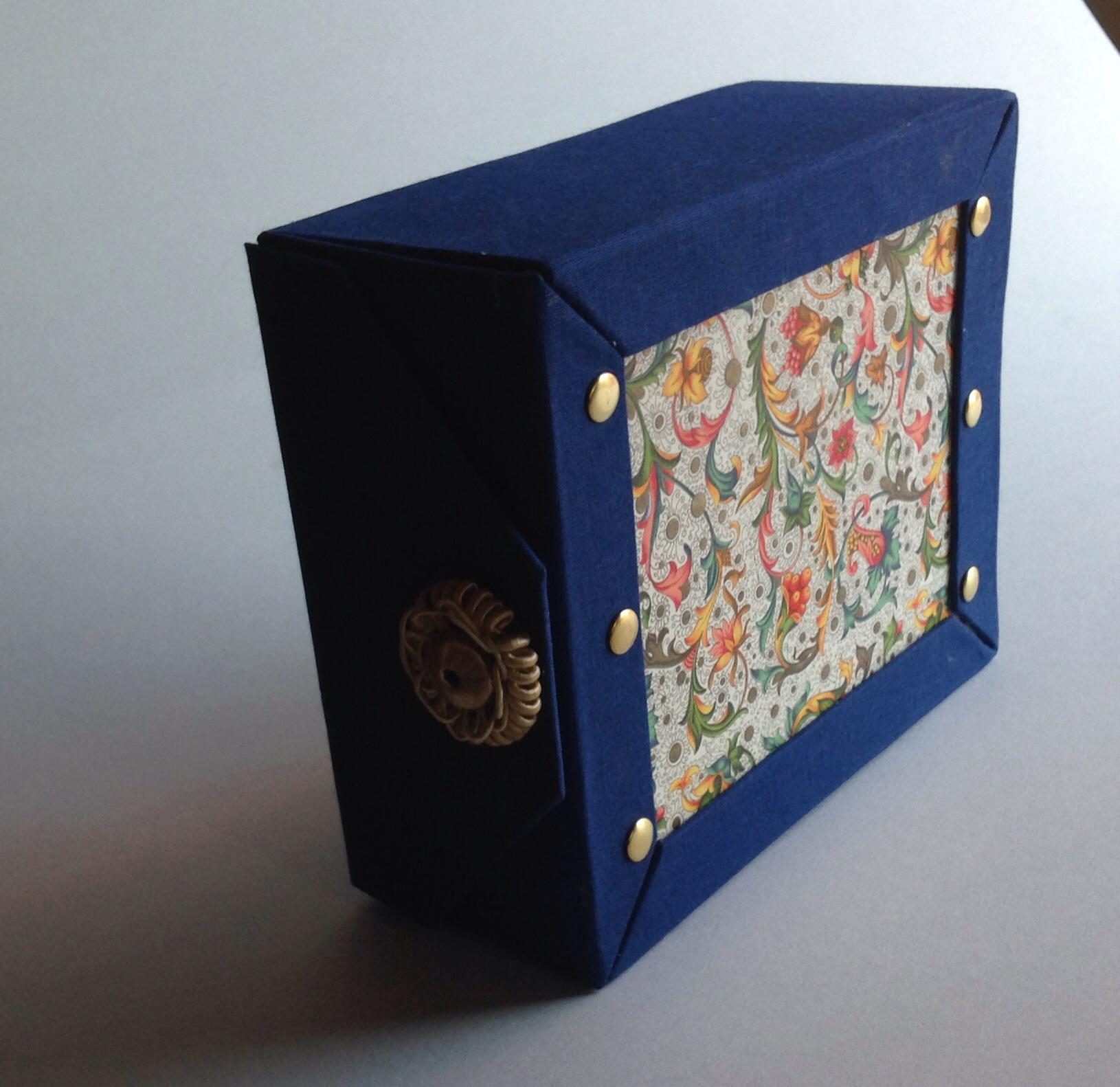 CD binder case