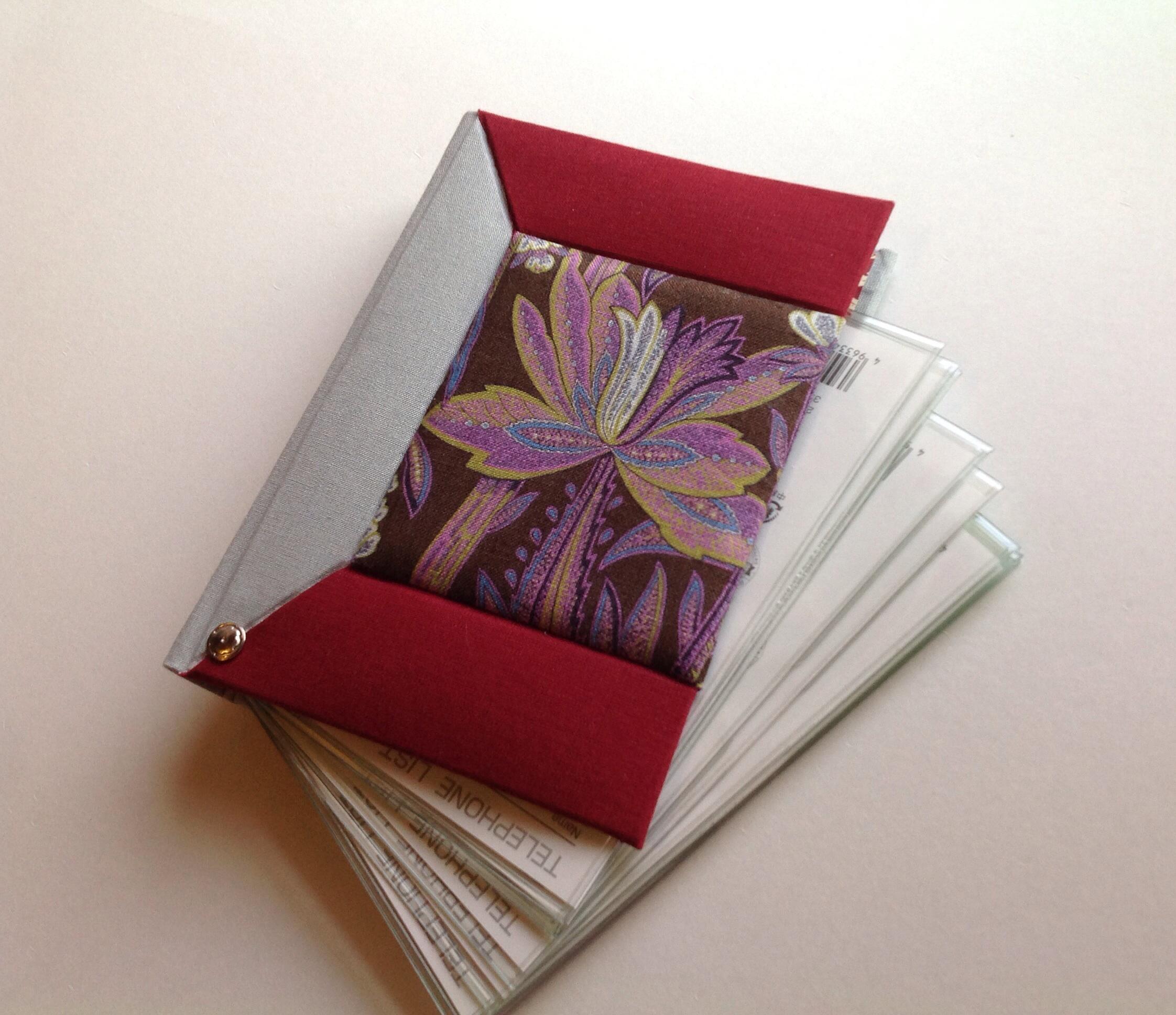 card in
