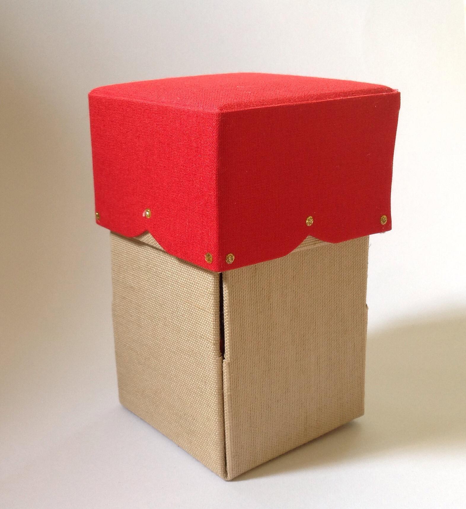 scatola da cucito