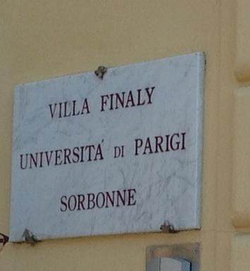 villa finaly