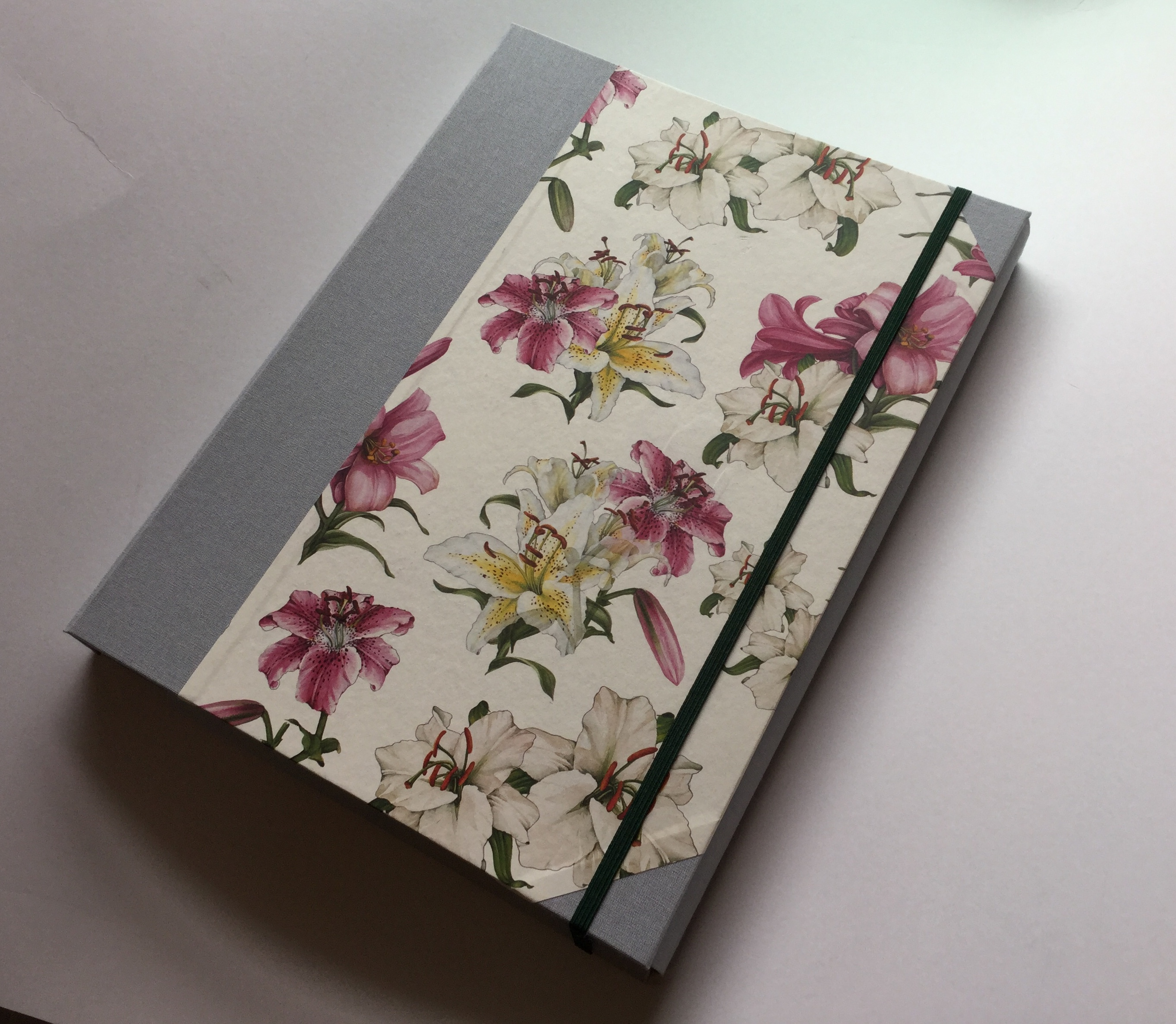 A4size file case